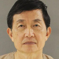 Allen Szuhsiung Ho, 66, of Wilmington, Del., was charged earlier this month with conspiracy to commit espionage and may have lured a half dozen American nuclear experts to share U.S. secrets.