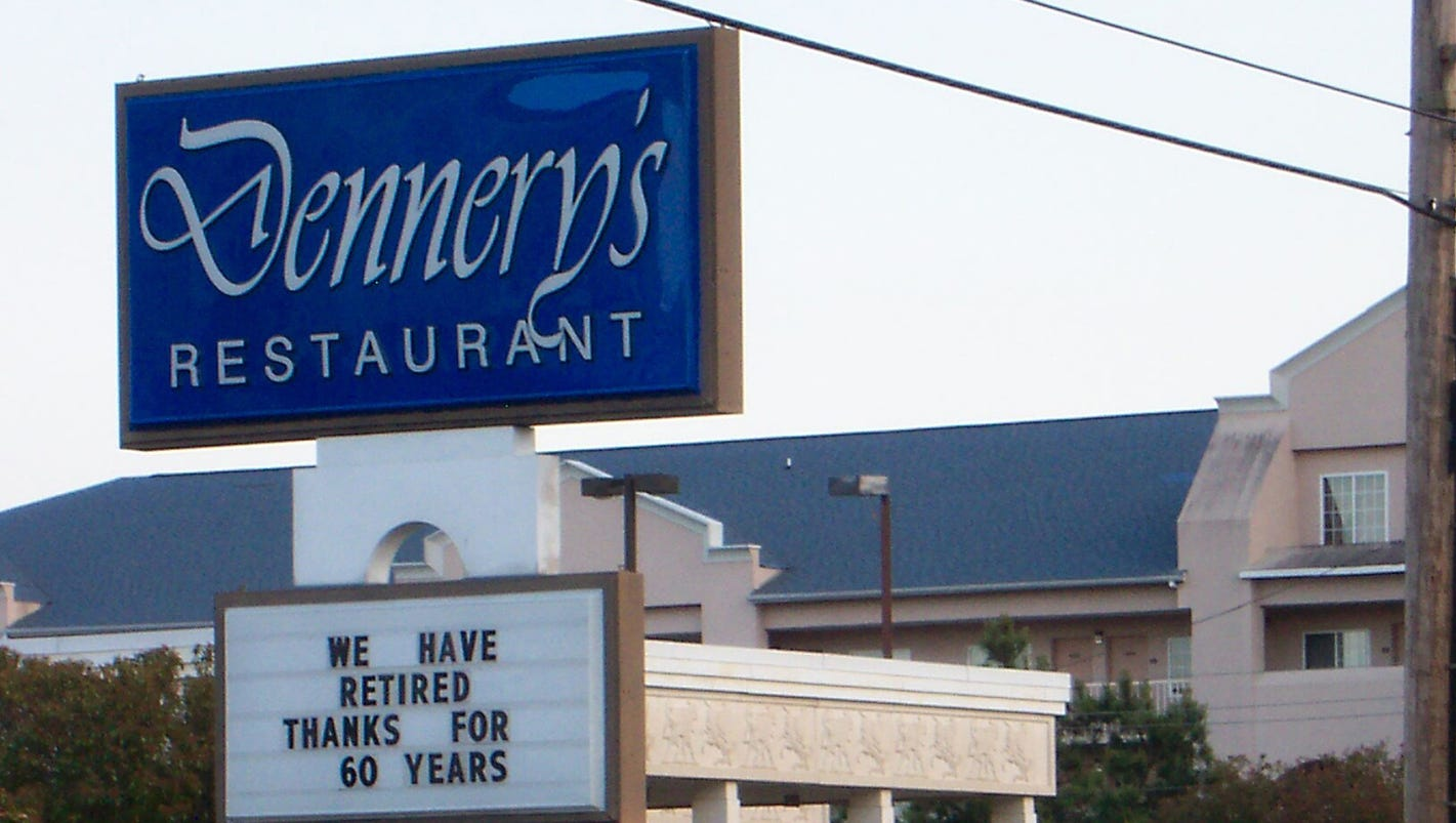 State might buy old Dennery's restaurant, Regency Hotel