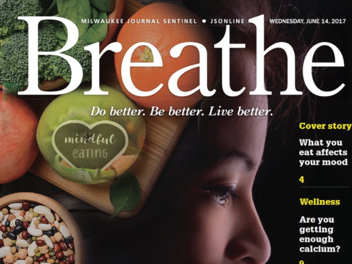 Unlock more wellness tips in the June edition of Breathe!