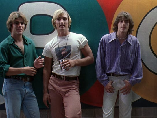 jo - dazed and confused