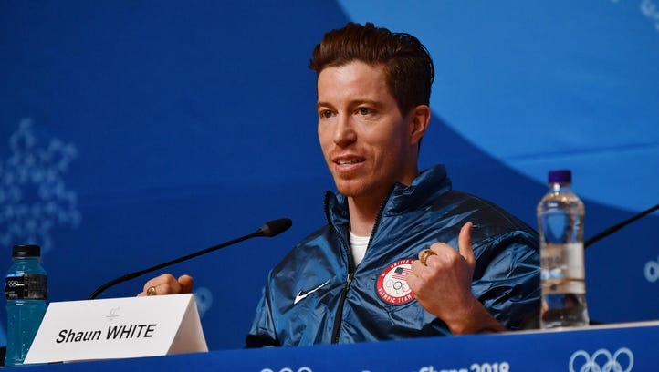 Shaun White, Harvey Weinstein turned to same firm after allegations