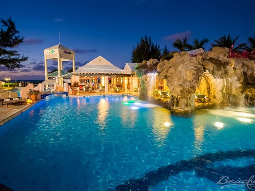 Five Caribbean Resorts Your Teenager Will Love