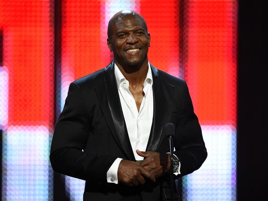 Actor Terry Crews cut ties with his talent agency, William Morris Endeavor, after accusing a high-level agent of groping him at a party.