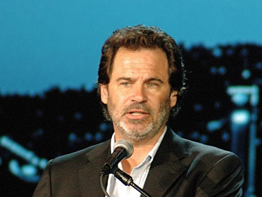 "After being a cast member on ""Saturday Night Live"" and having his own HBO program for 10 seasons, comedian Dennis Miller will bring his latest routine to Knoxville on June 23 for a recording of his new special at the Bijou Theatre."