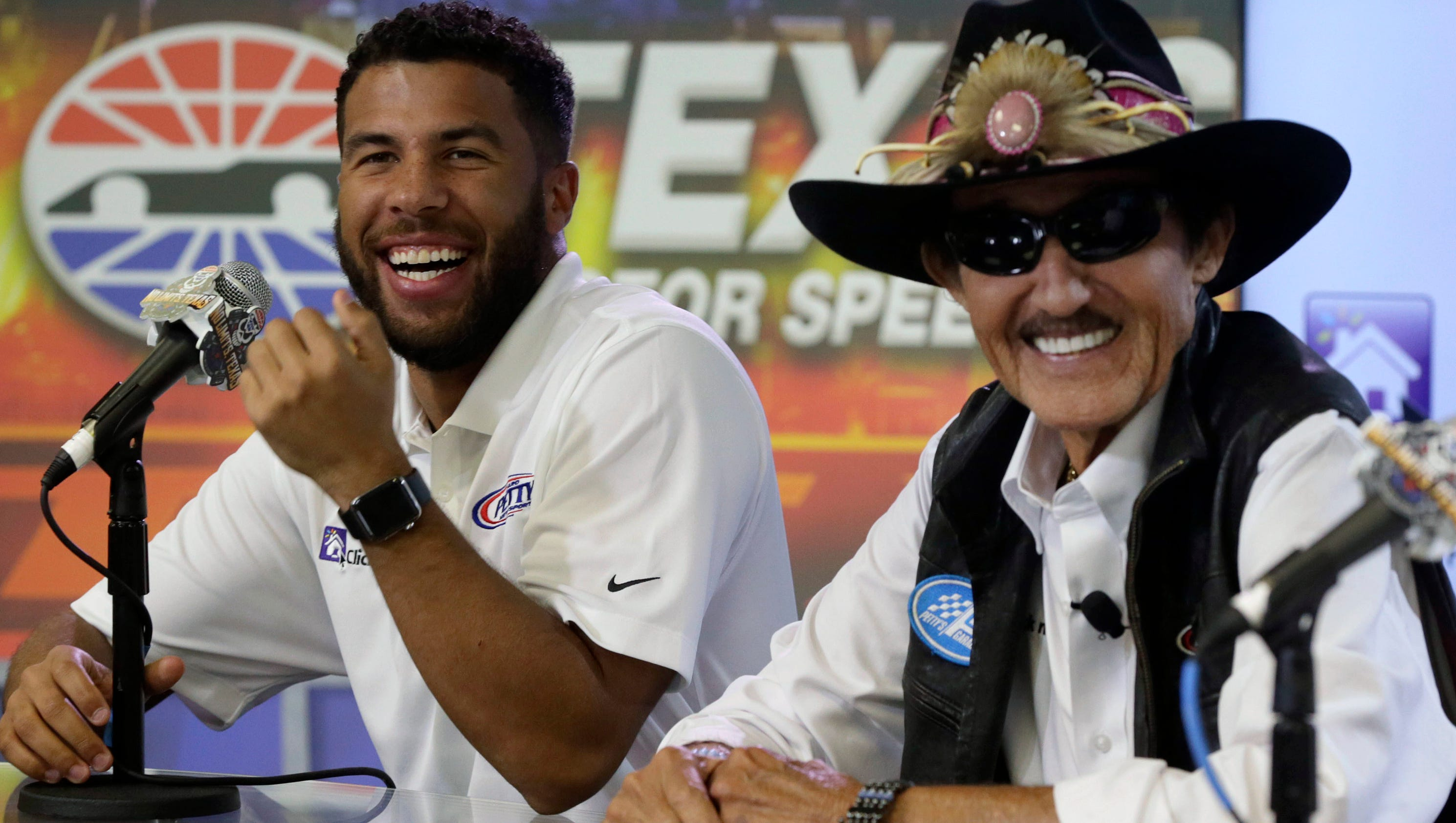 Richard Petty Motorsports >> RPM has primary sponsor for Darrell Wallace's full-time Cup debut