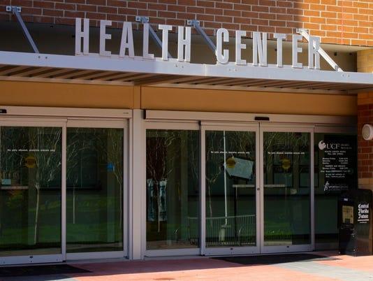 UCF Health Center CFF