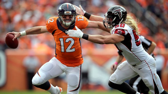 Former Memphis Qb Paxton Lynch To Sign With Seattle Seahawks