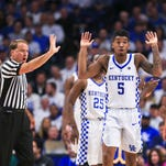 UCLA upsets No. 1 Kentucky | What we learned