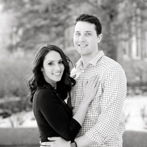Engagement announcement: Carla Catrambone and Christopher Lesniak