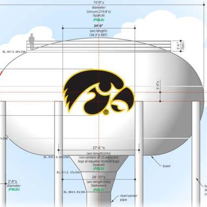 The University of Iowa will fulfill the wish of many