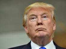 Trump sets Delaware rally Thursday