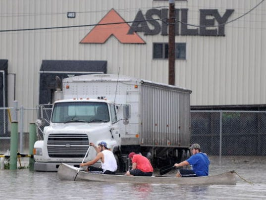 Ashley Furniture Official No Plans For Layoffs