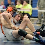 County to send 35 wrestlers to Class AAA state tournament