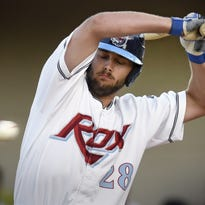 5 players, Newman will return for Rox