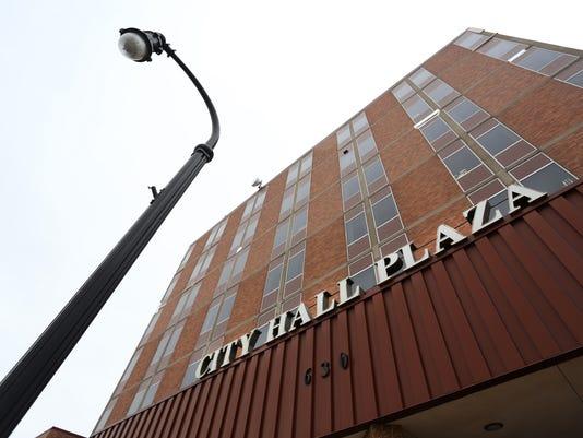 MNH 1014 City Hall For Sale 2