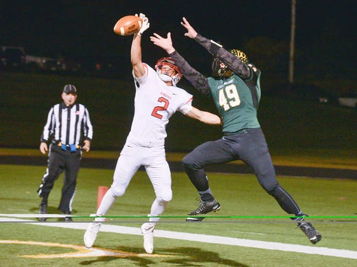 appleton north shuts out wausau east