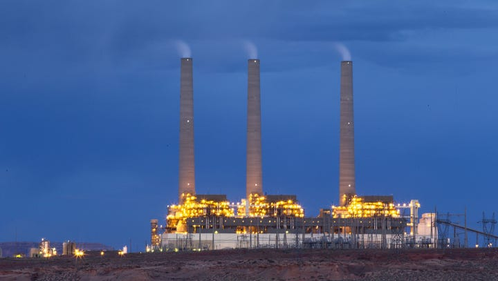 Death of Navajo coal plant deal will have wide-ranging consequences for tribes