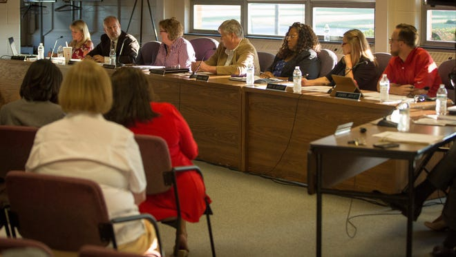 The Muncie Community School Board met on Aug. 22 to discuss several follow up issues from transportation to the current state of enrollment at MCS.