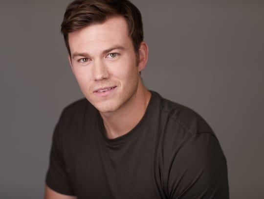 John Riesen will play Gaston in Shreveport Opera's