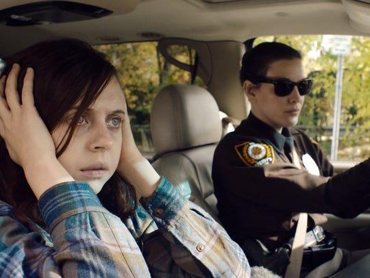Bel Powley as Anna, Liv Tyler as Sheriff Ellen Cooper