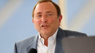 Gary Bettman: Don't expect NHL salary cap to go up by much, if at all