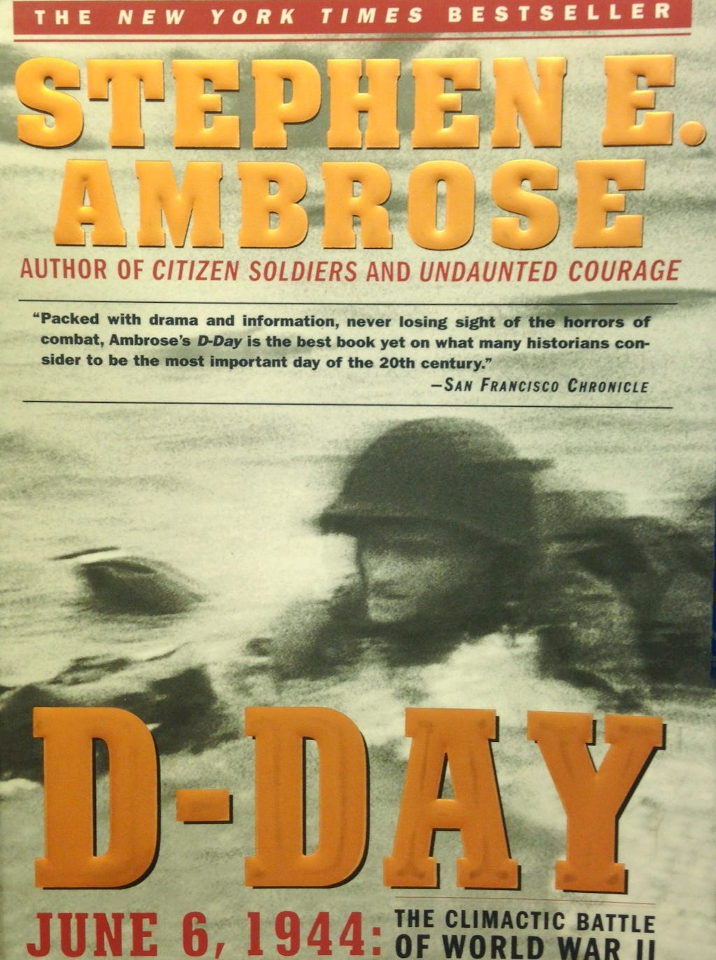 what is d day and why is it important