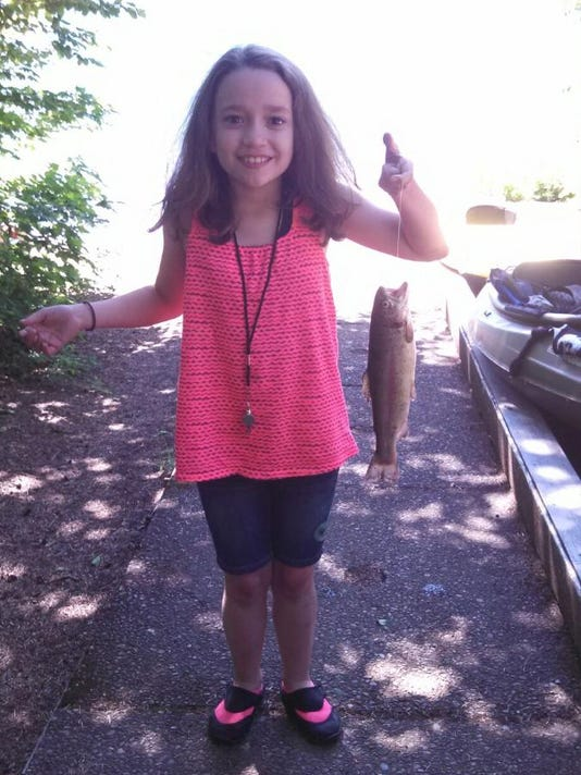 SAL0821-Fishing report
