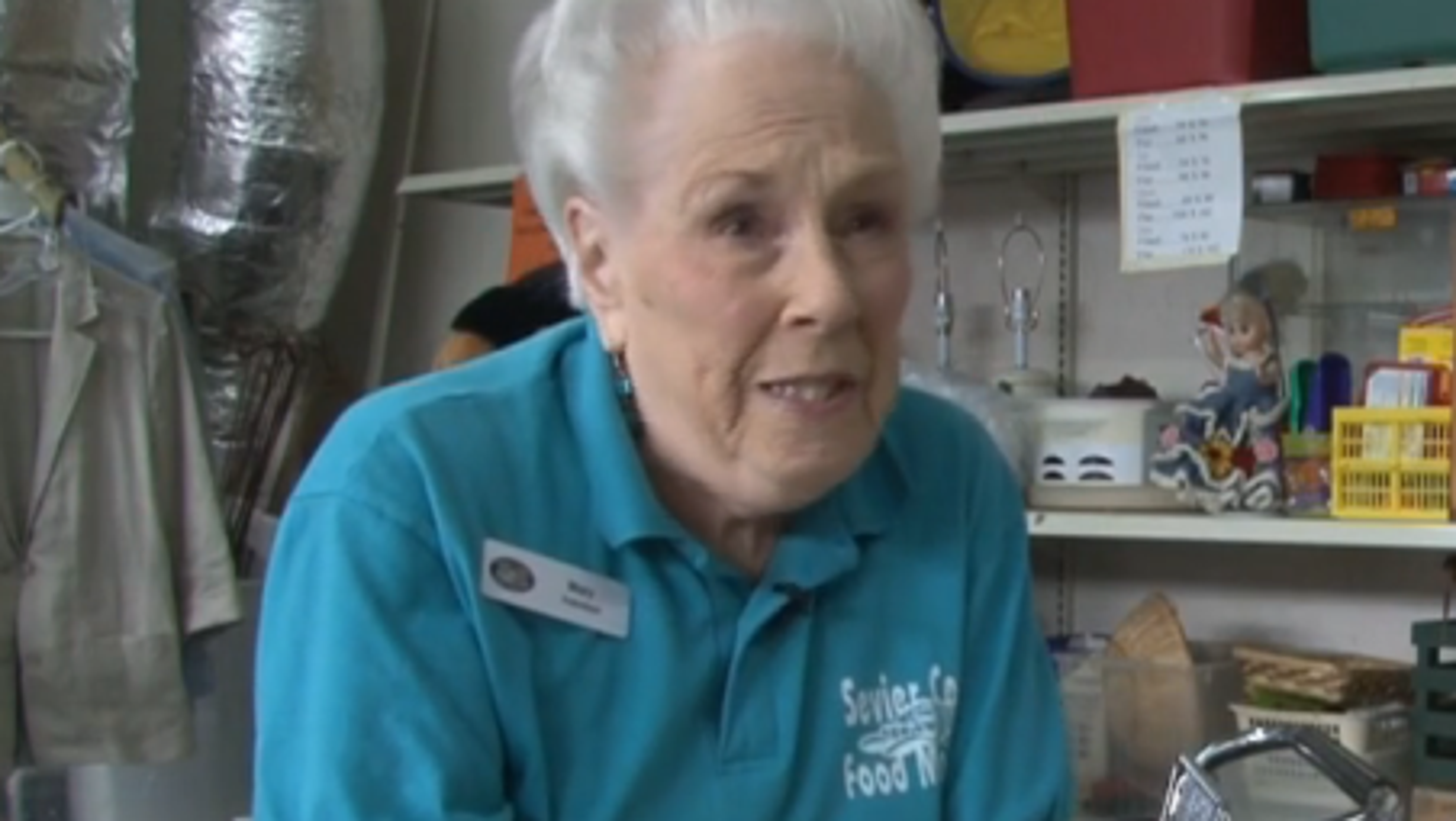 Wbir Weather And News >> These volunteers are 90 - What's your excuse?