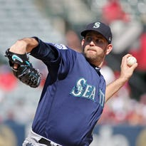 Mariners planning only minor tweaks for 2018