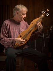 Bruce Hornsby and his band never play with a set list,