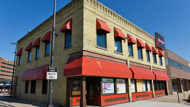 Letnes Restaurant Group has purchased the old RumRunners Spirits & Brew Pub building at 102 Sixth Ave. S in downtown St. Cloud.