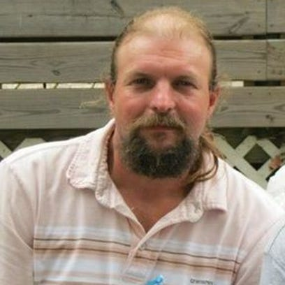 Roger Rush Jr. was struck and killed by a car Monday