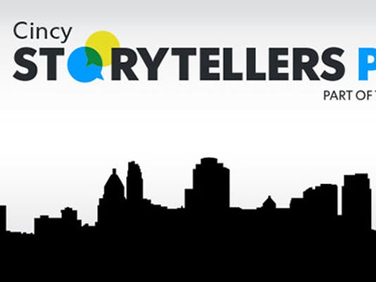 CincyStorytellers Project