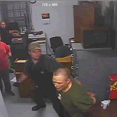 Feds begin civil rights probe in Taser case