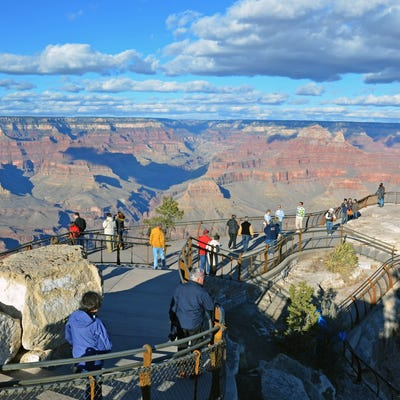 Nature S Wonderland The Most Scenic National Parks In The Usa