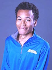 Westland native Tony Floyd is coming off an NAIA All-American