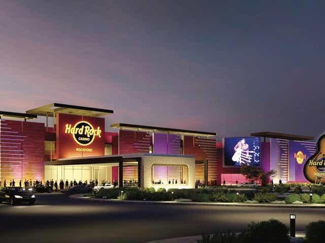 Illinois Gaming Casino License Requirements