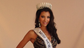 Candace Kendall's  first photo shoot as Miss New York USA.