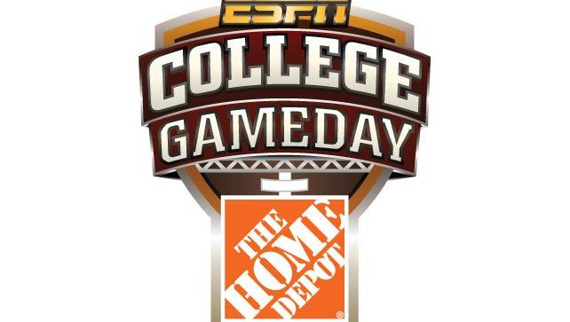 ESPN GameDay logo