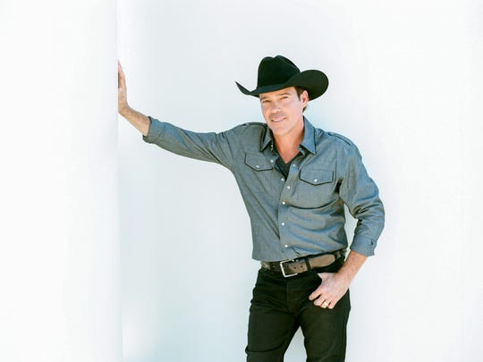 """Platinum-selling country star Clay Walker got his big break as the house entertainment at the Neon Armadillo Bar on his home turf of Beaumont, Texas. He came out of the gate with a streak of No. 1 hits such as """"What's It To You,"""" """"Live Until I Die"""" and """"Dreaming with My Eyes Open"""" during the '90s. His easy-going style and steady voice has carried him comfortably into the 21st century with tunes such as """"I'd Love To Be Your Last"""" and """"Jesus Was A Country Boy."""" Take a stroll to see Walker in concert at 7 p.m. Thursday at The Moon, 1105 E. Lafayette St. The honky-tonkin' Old Soul Revival and Davisson Brothers Band are the opening acts. Tickets are $25 general admission and $40 reserved seating. Visit tallahassee.moonevents.com."""