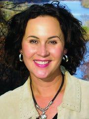 Wisconsin Secretary of Tourism Stephanie Klett.