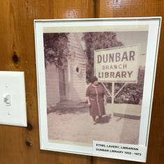 Anniversary event celebrates Dunbar Library restoration, keeps legacy alive in San Angelo