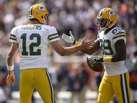 GPG ES Packers vs Bears 091315