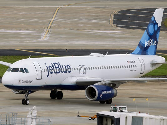 AP JETBLUE-PILOT TRAINING F A USA FL