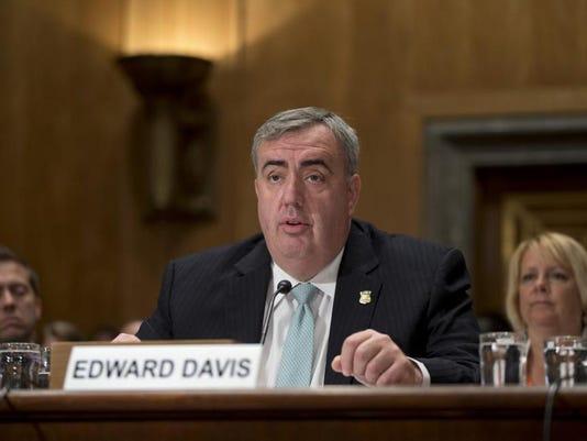 Ed Davis