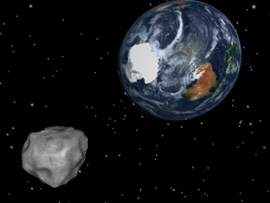 Asteroid simulation_001