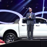 Ford overhauls China operations: 'Bear with us'