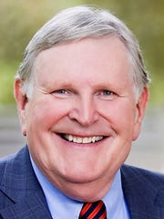 Indian Wells City Councilman Dana Reed plans to run to replace Sen. Jeff Stone, R-La Quinta, in the California State Senate.