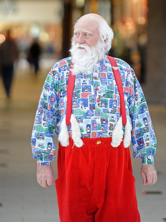 Santa Claus - The Empire Mall