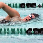 Shasta College freshman from Redding Christian races to two first-place finishes